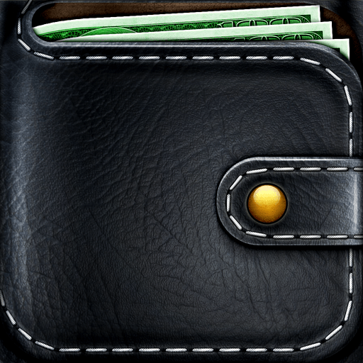 My Wallet+ app icon