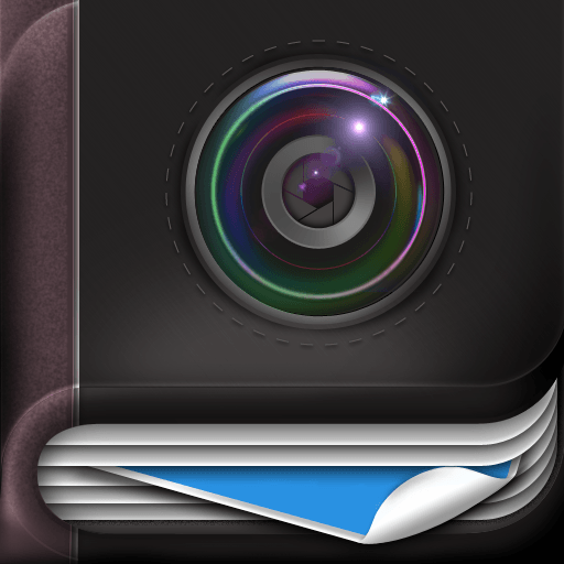 My Year In Pictures  HD app icon