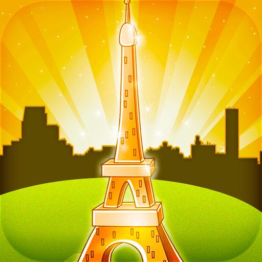 MyCityWay - Paris app icon