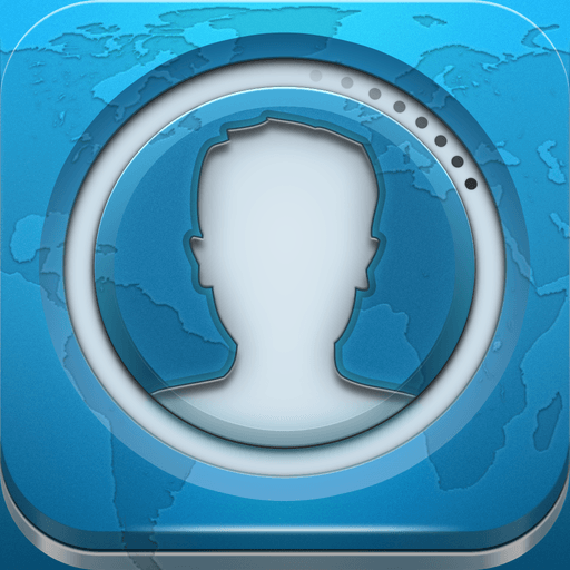 MyFace for Facebook app icon