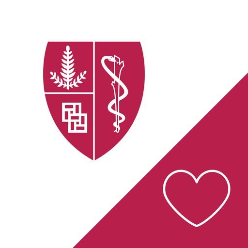 MyHeart Counts app icon