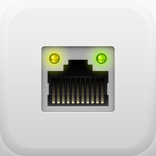 Net Status app icon