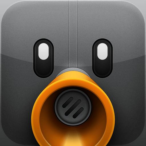 Netbot for App.net app icon