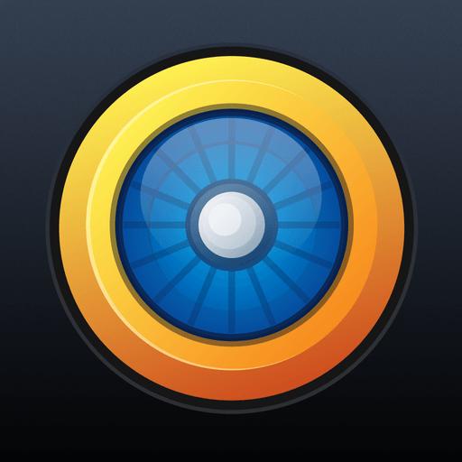 News360 app icon