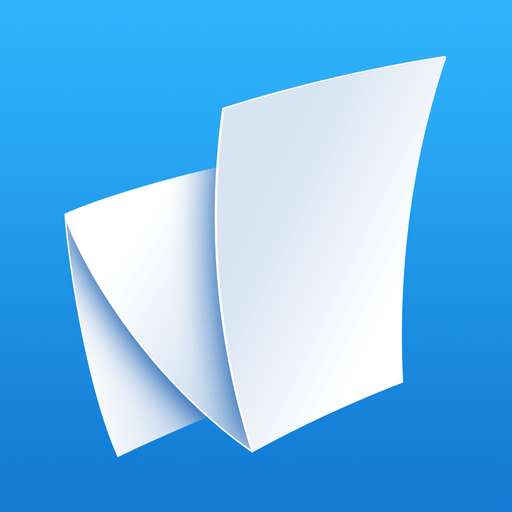 Newsify RSS Reader app icon