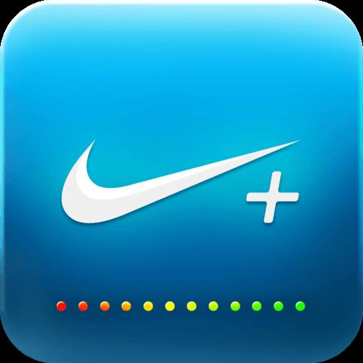 Nike+ FuelBand app icon