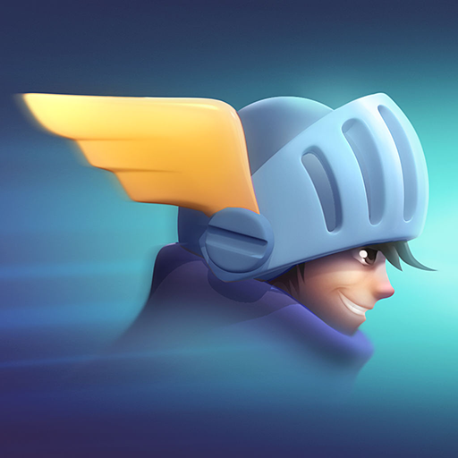 Nonstop Knight app icon
