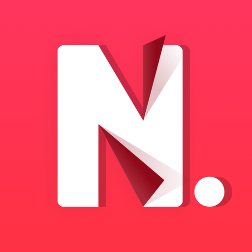 Noted: Notepad, Audio Recorder app icon