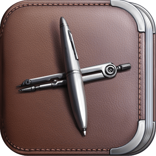 Notes Plus app icon