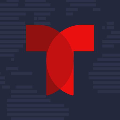 Noticias Telemundo app icon