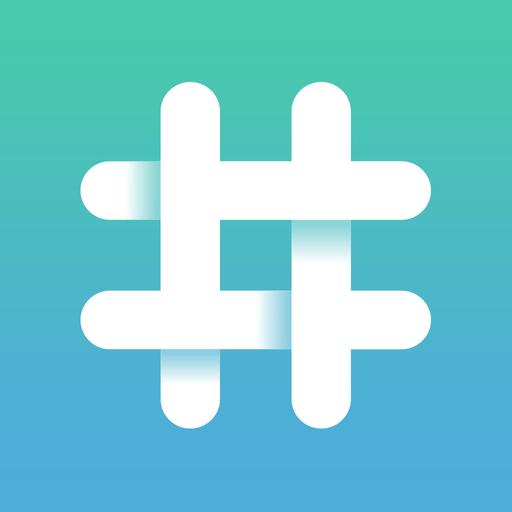 Numerous app icon