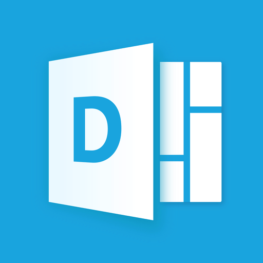 Office Delve - for Office 365 app icon