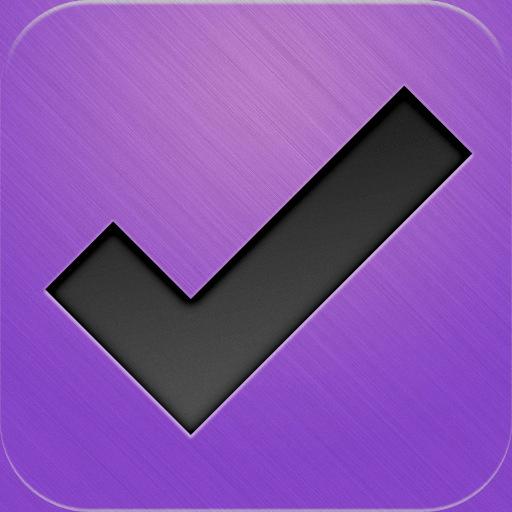 Omnifocus for iPhone app icon
