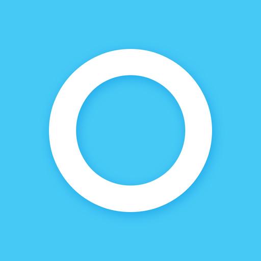 Openfolio app icon