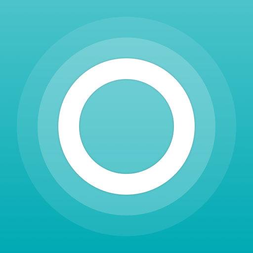 Orbit - Who's nearby? app icon