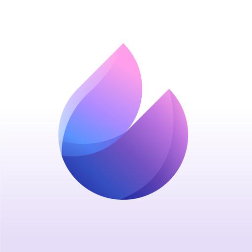 Paloma: Period Tracker & Diary app icon
