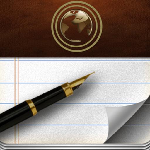 PaperHelper app icon