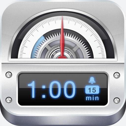 Parkbud app icon
