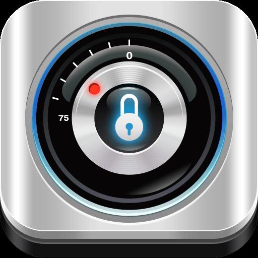 Password + app icon