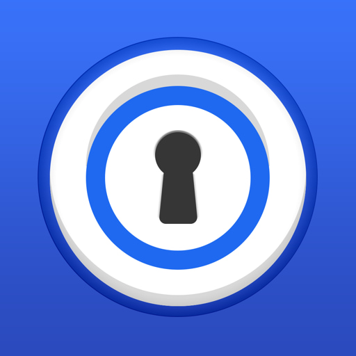 Password Manager - Lock Apps app icon