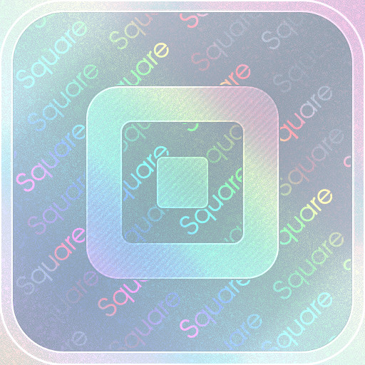 Pay with Square app icon