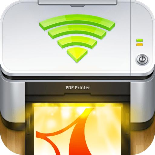 PDF Printer app icon