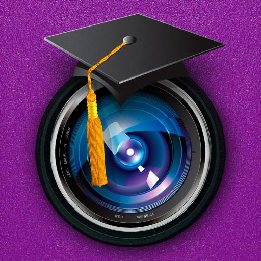 Photo Academy app icon