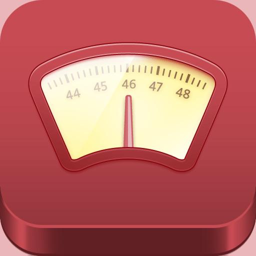 Photo Diet app icon