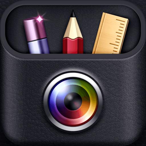 Photo Edit app icon