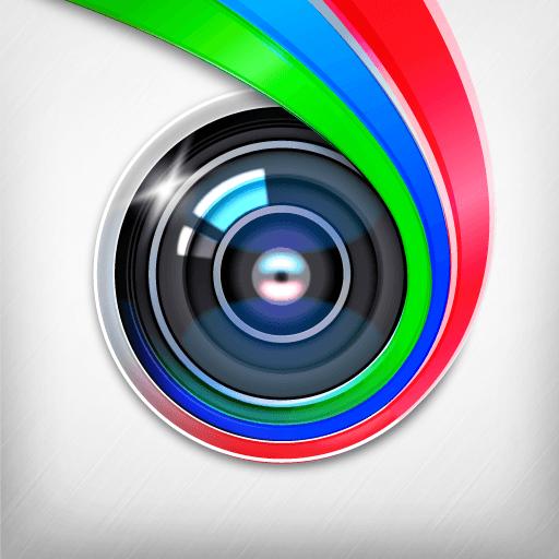 Photo Editor by Aviary app icon