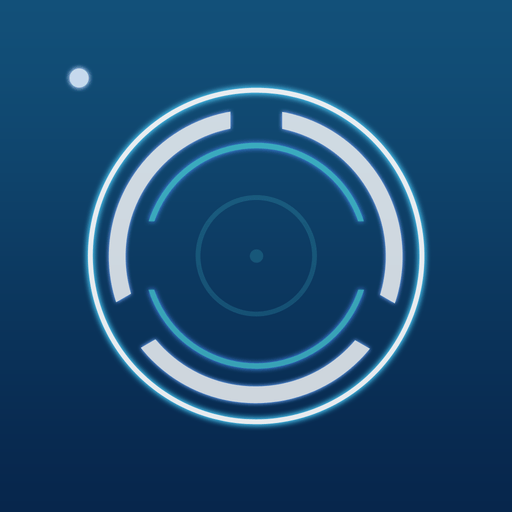 PhotoDrive app icon