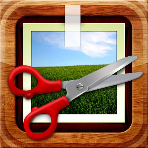 PhotoForge app icon