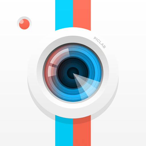 PicLab app icon