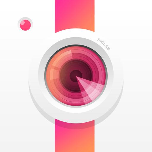 PicLab - Photo Editor app icon
