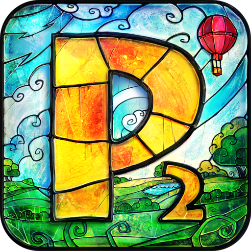 Pictorial 2 app icon