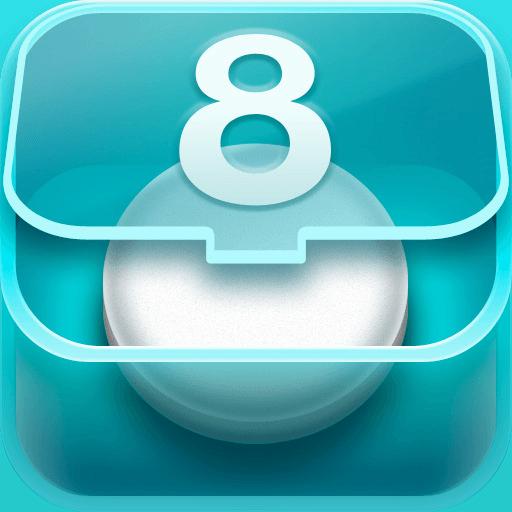 Pillboxie app icon