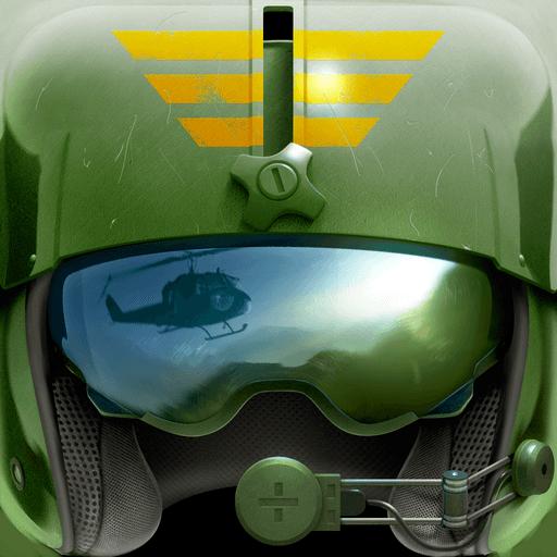 Pilot's Path app icon