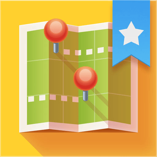 Placeboard app icon