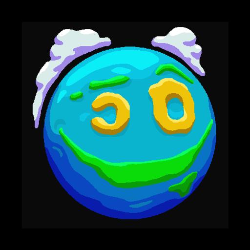 Planet Life app icon