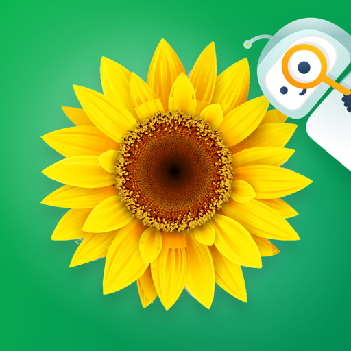Plant Life - Science for Kids app icon
