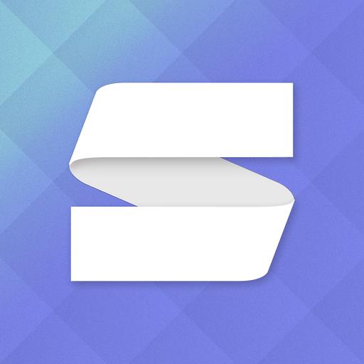 Pocket Scanner - Doc Scanner app icon