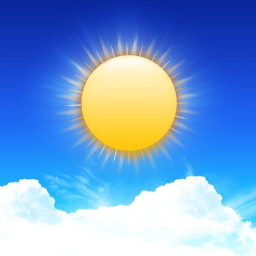 Pocket Weather Australia app icon