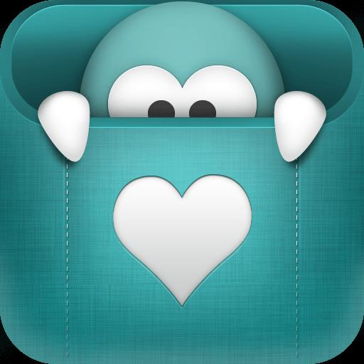 Pollogram app icon