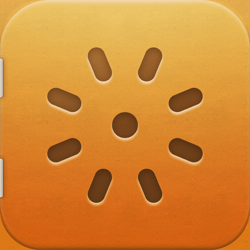 POP - Prototyping on Paper app icon
