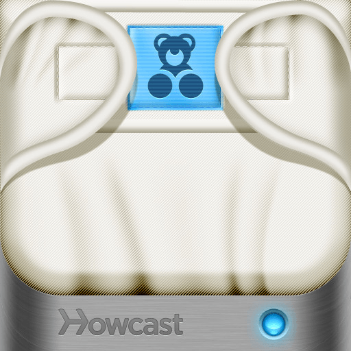 Pregnancy & New Parenthood from Howcast app icon