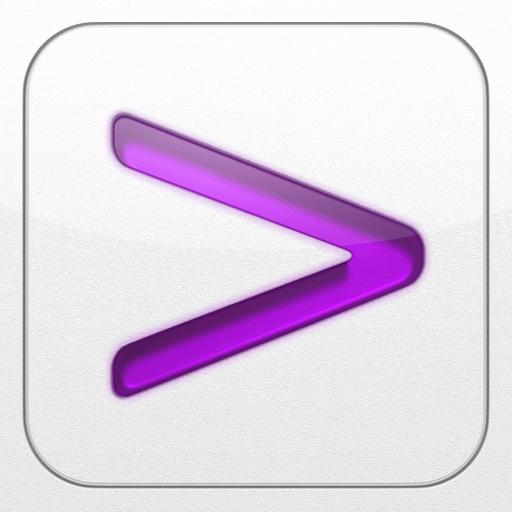 Prompt app icon