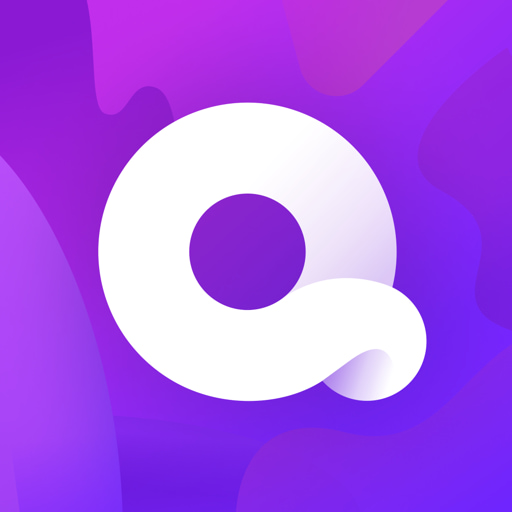Quibi: New Episodes Daily app icon