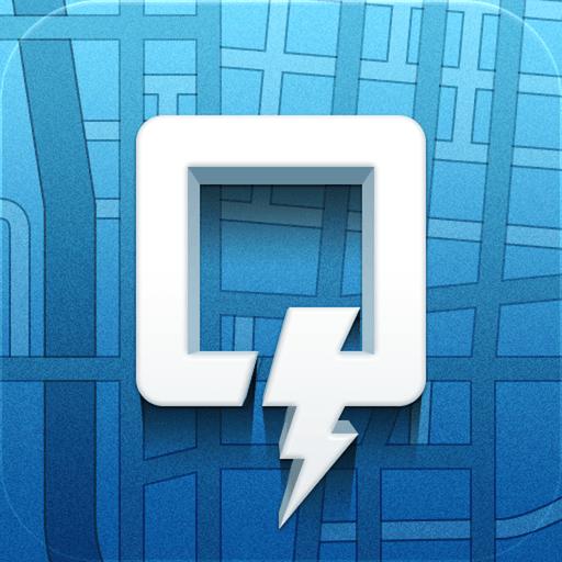 quicksquare app icon