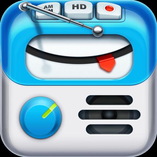 Radio Yasound app icon