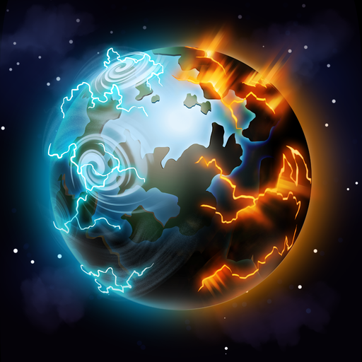 Rapture - World Conquest app icon